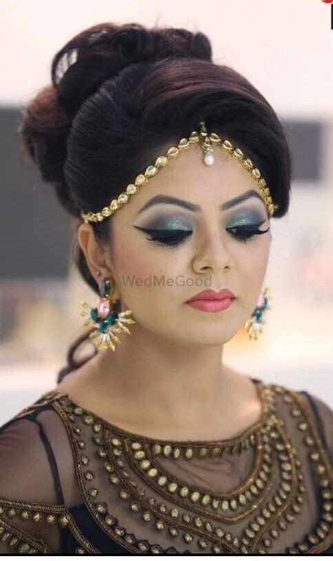 Photo From Makeovers by us in Femina Plus - By  Rachit Lavanya Makeovers
