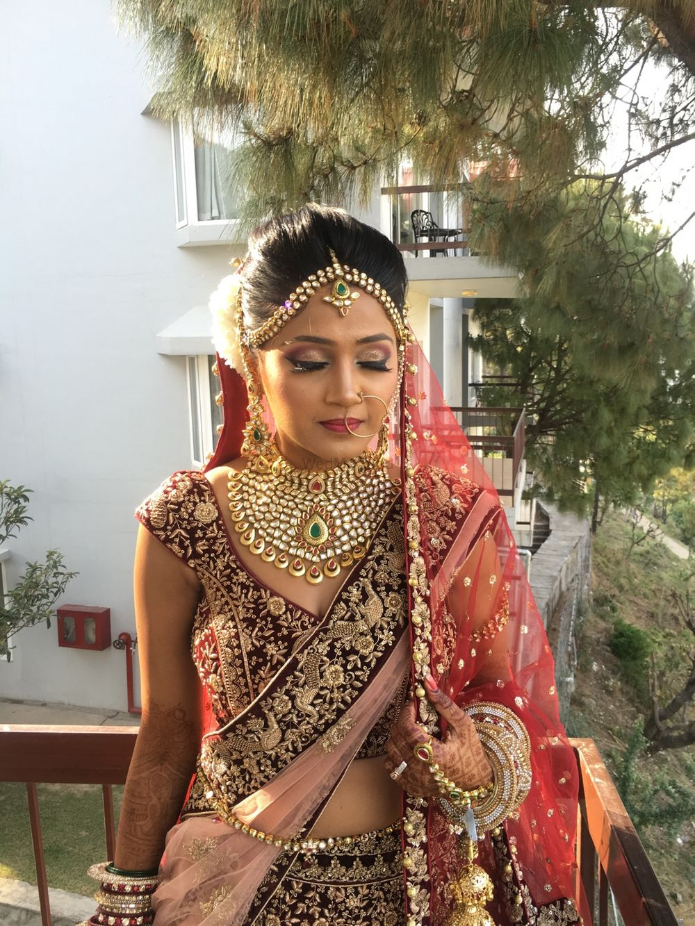 Photo From Destination Makeup - By  Rachit Lavanya Makeovers