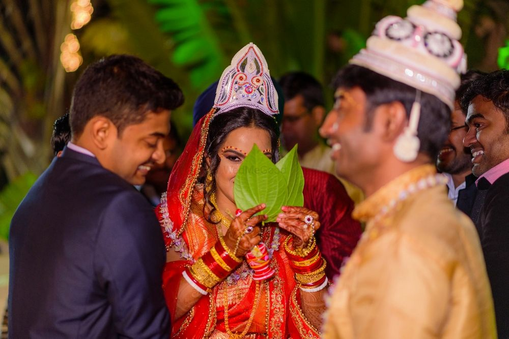 Photo From Arpita weds Mrinal - By Rahhul Kummar Photography
