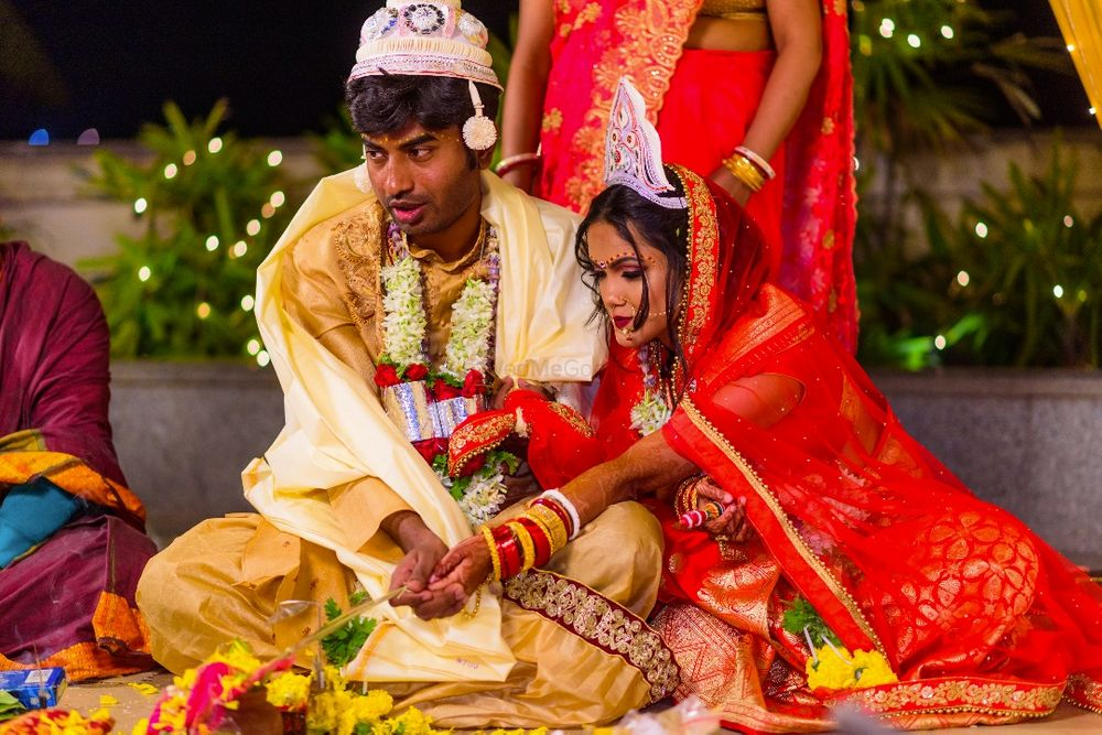 Photo From Arpita weds Mrinal - By Rahhul Kummar Photography