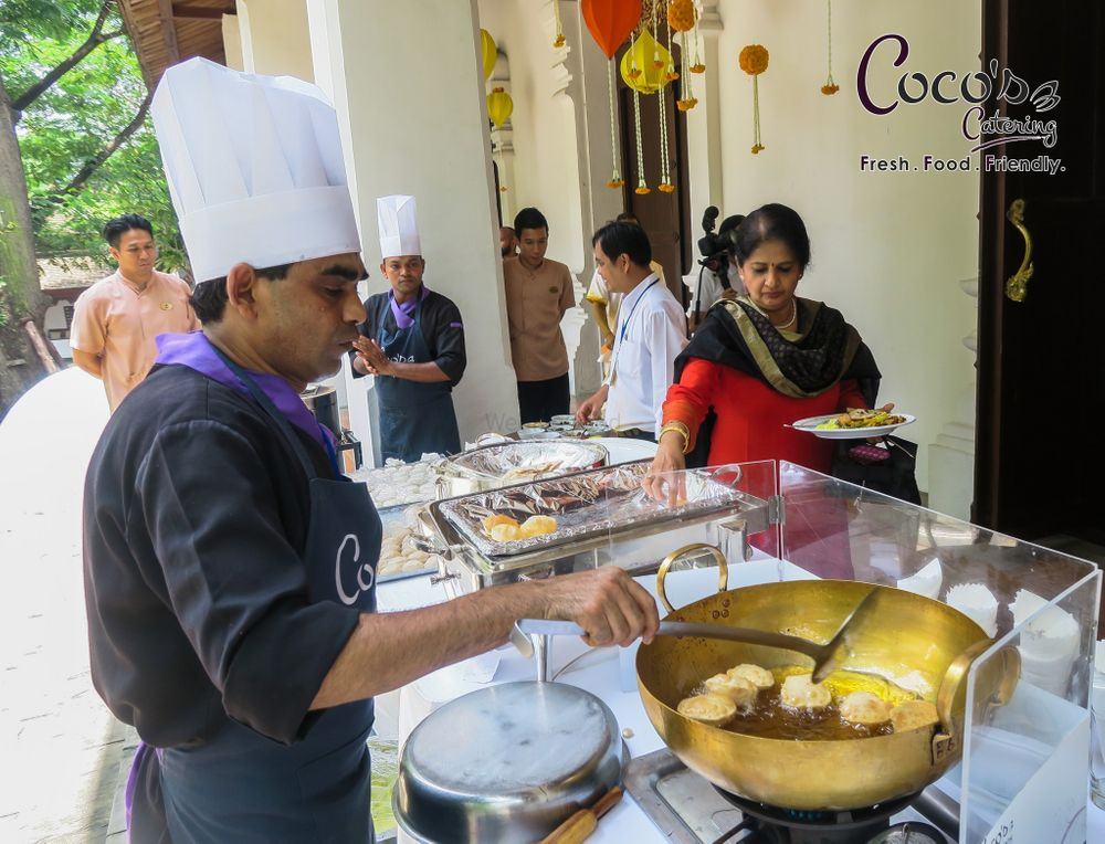 Photo From Chiangmai Diaries - By Coco's Catering Thailand