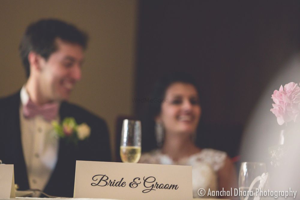Photo From Avani + Micheal - By The Wedding Co