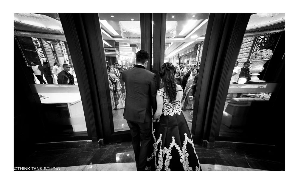 Photo From Rashika & Piyush - Delhi Wedding - By Think Tank Studio