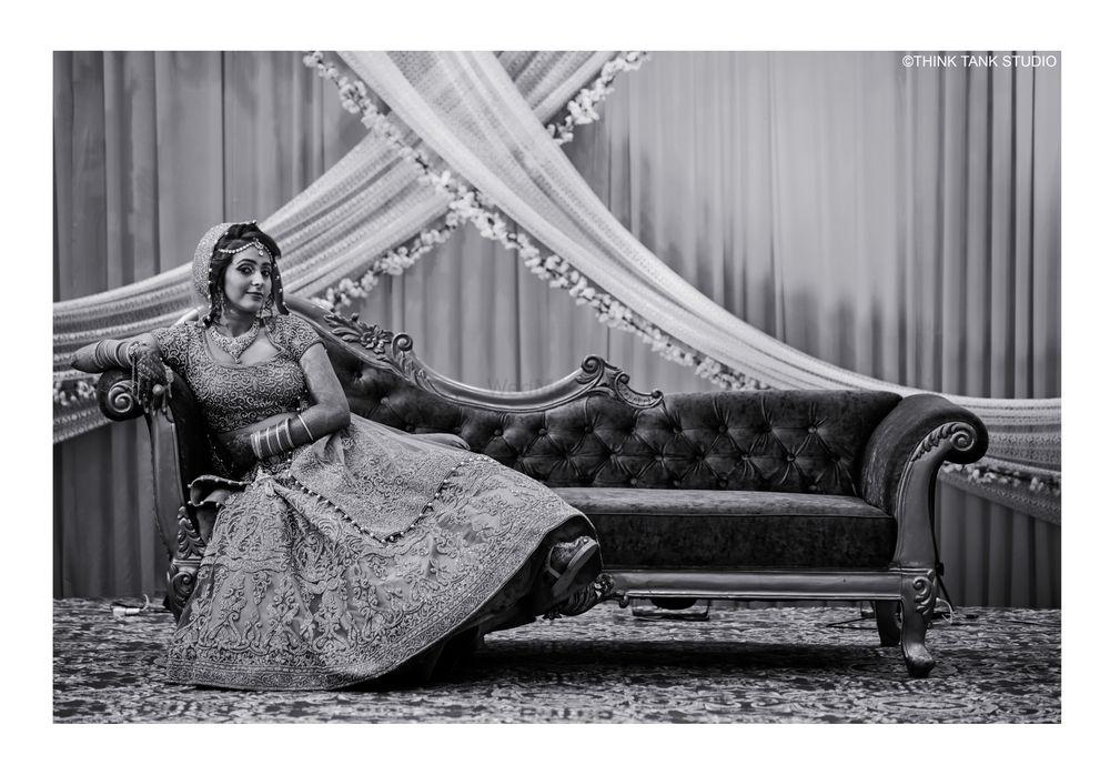 Photo From Rashika & Piyush - Delhi Wedding - By Think Tank Studio