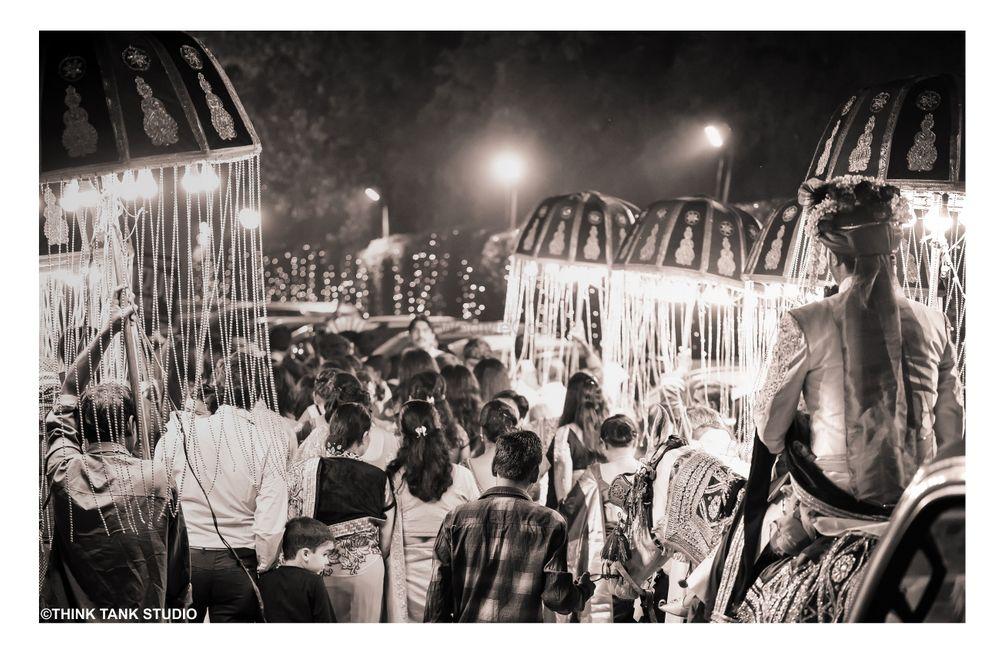Photo From Anurag & Sakshi - Delhi Wedding - By Think Tank Studio