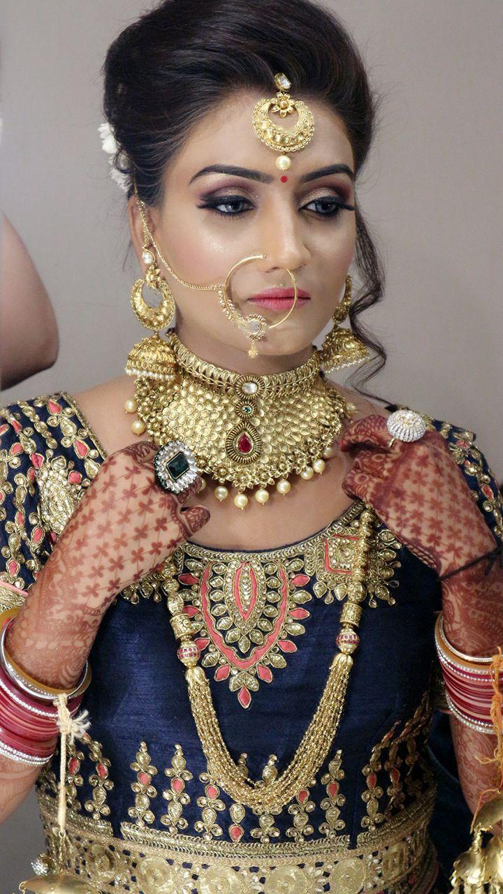Photo From bhawana - By Divya Jaitly Makeup Artist