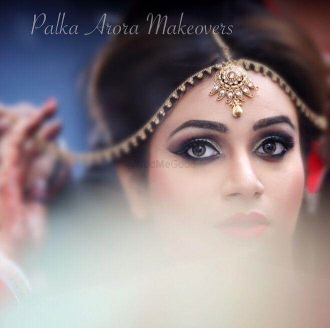 Photo From radhika chhabra - By Palka Arora Makeup Artist