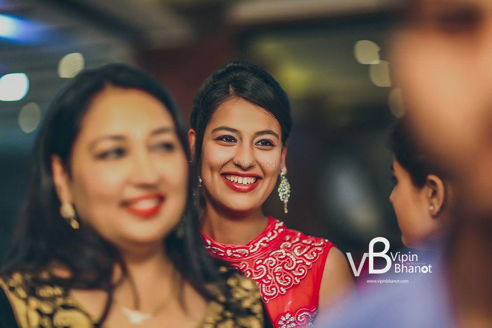 Photo From Sagar + Ratnika - By Vipin Bhanot Photography