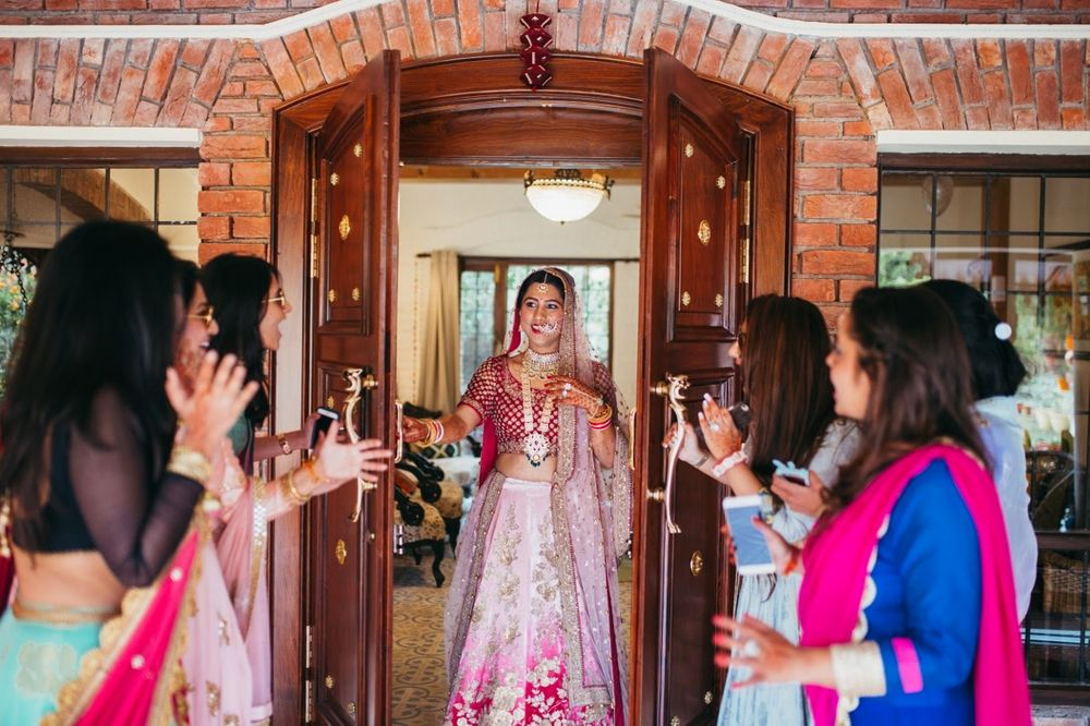 Photo From The Bride - By Filmy Shaadi