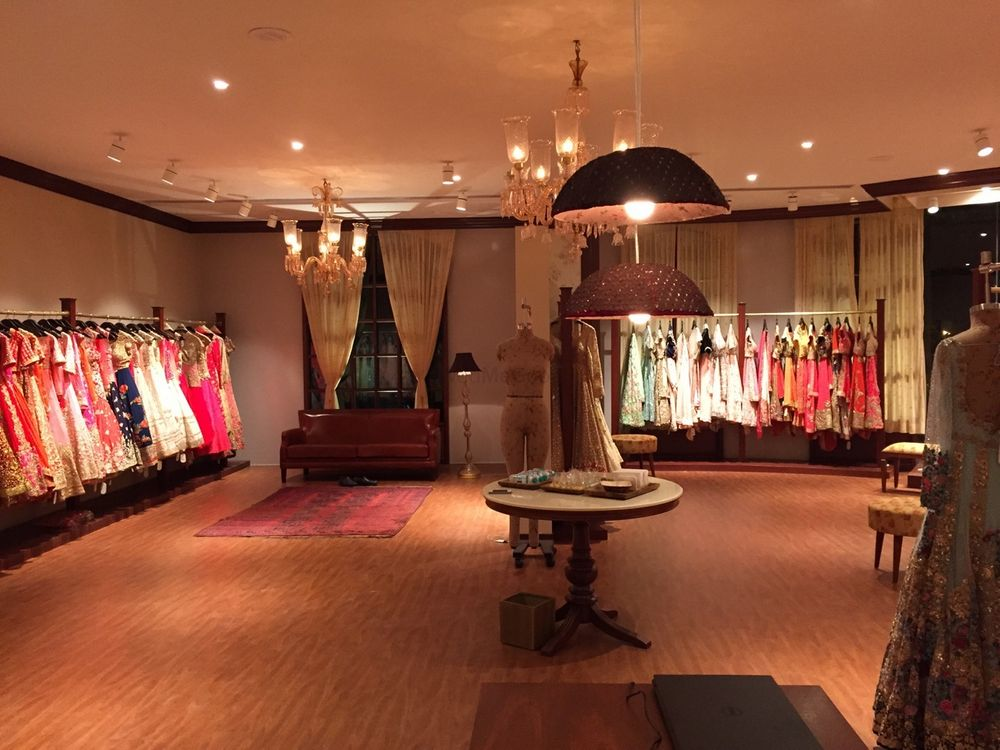 Photo From Dolly J Store - By Dolly J Bridal Collection