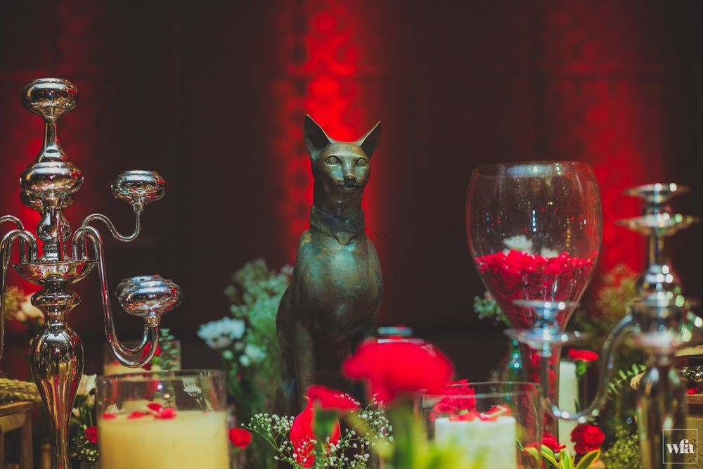 Photo From Creatures Of The Night- cocktail night - By The A-Cube Project
