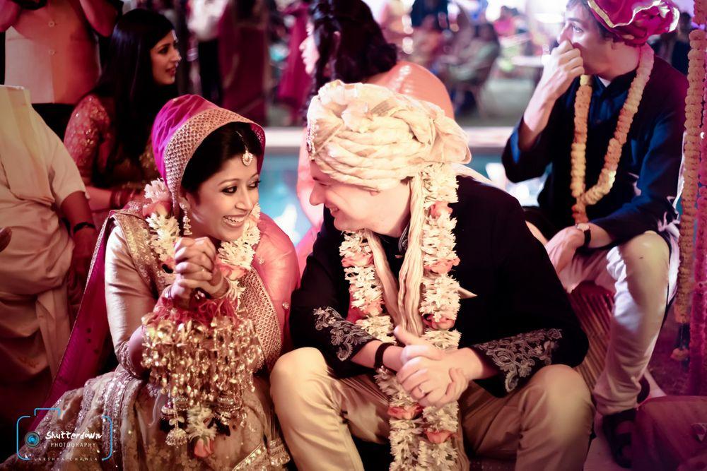 Photo From A Super Delhi Wedding - By Shutterdown - Lakshya Chawla