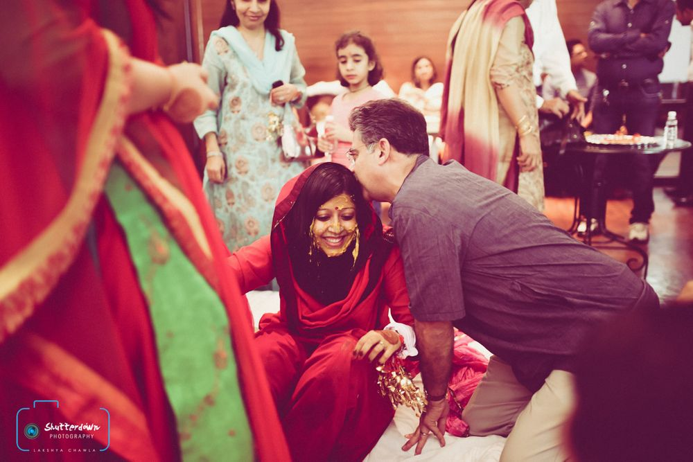 Photo From A Super Delhi Wedding - By Shutterdown - Lakshya Chawla