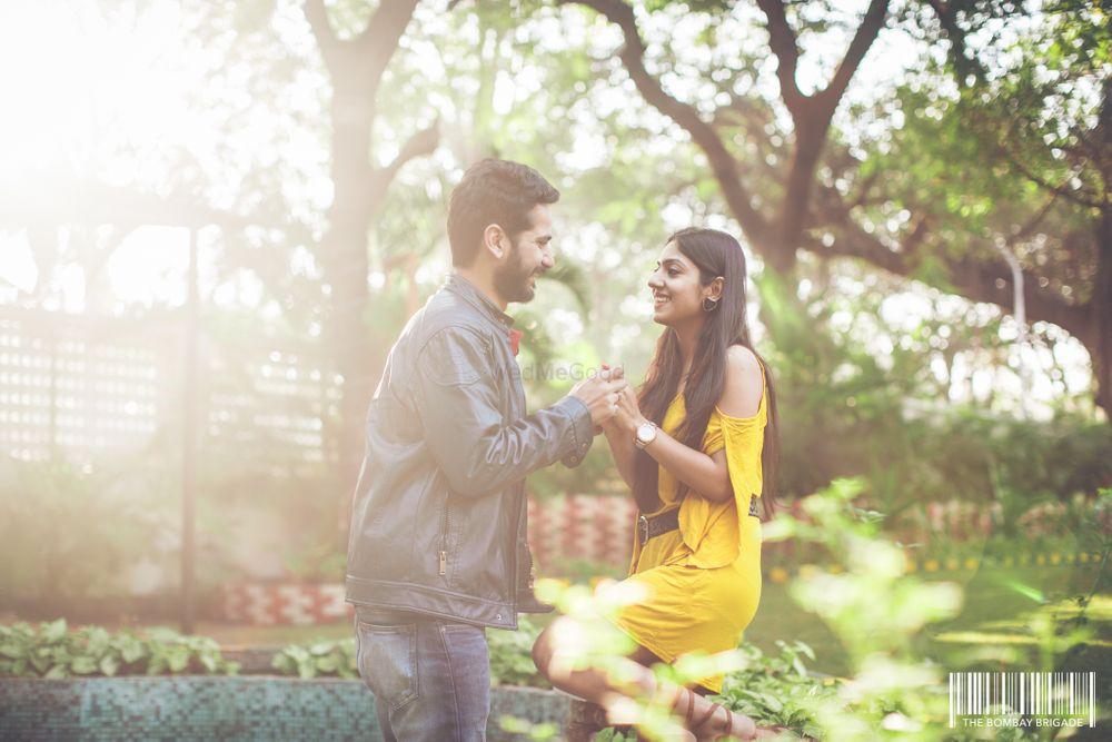 Photo From Mahak || Samrat Pre-Wedding - By The Bombay Brigade