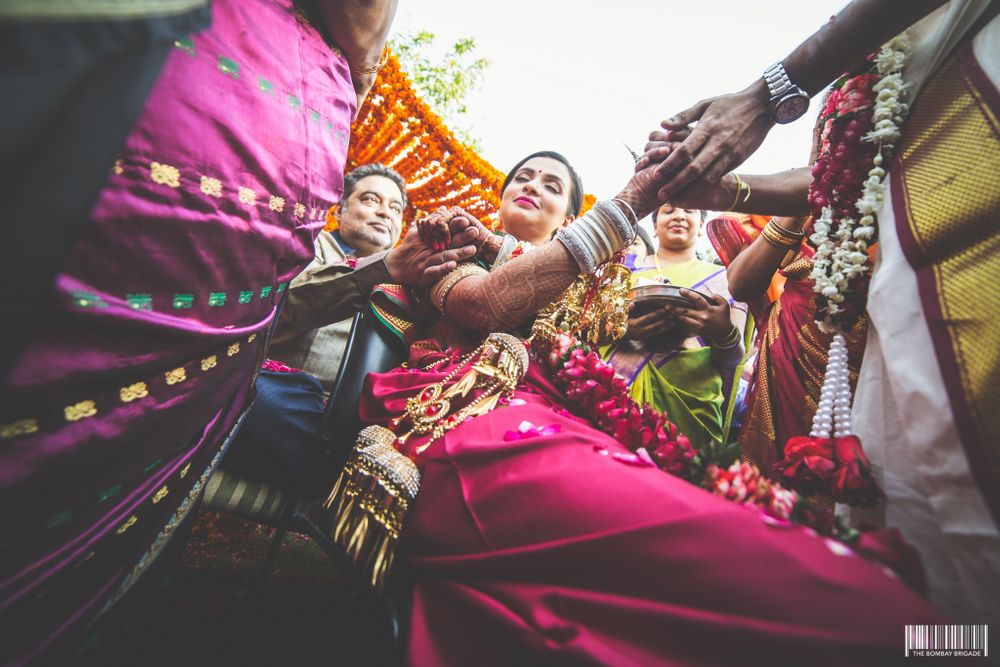 Photo From Suruchi || Ram Wedding - By The Bombay Brigade