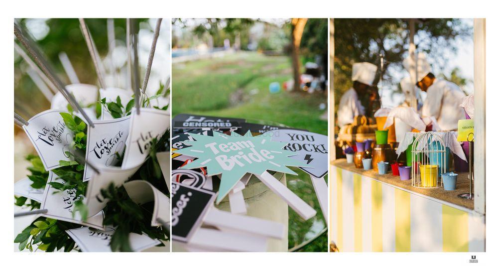 Photo From ALISHA AND AKASHAT - By The Wedding Crasher