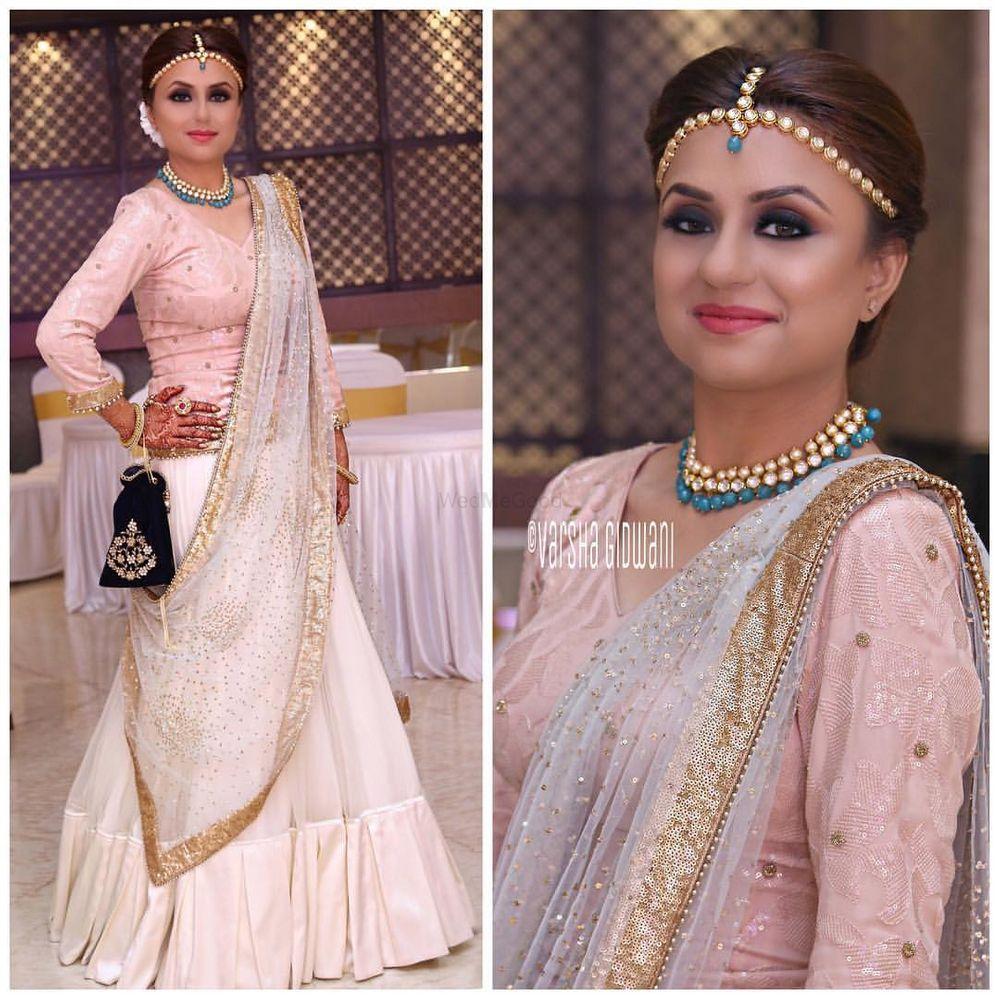 Photo From Brides - By Varsha Gidwani