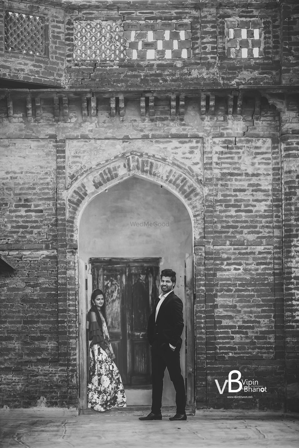 Photo From Rajat + Deepshikha Pre Wedding - By Vipin Bhanot Photography