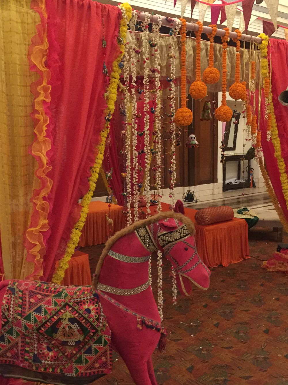 Photo From Mehendi Mela - By The Wedding Factory
