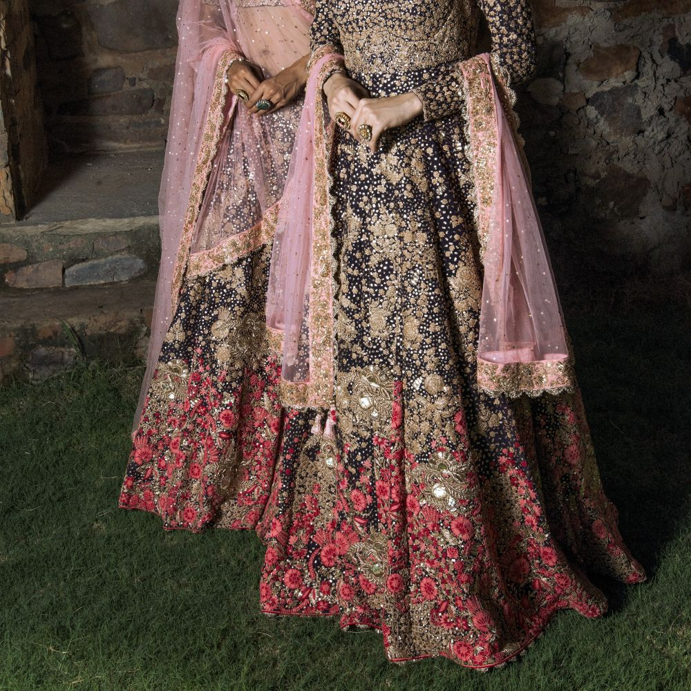 Photo From Jamini - By Dolly J Bridal Collection