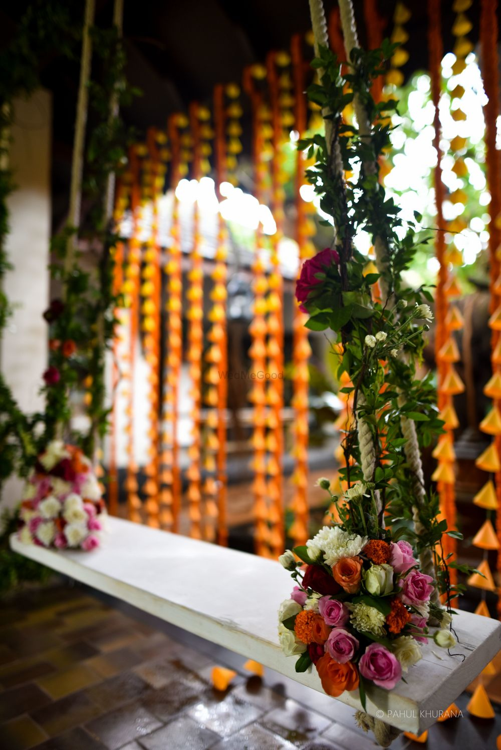 Photo From Episode 01: Haldi ceremony-Bride & Groom - By Altair