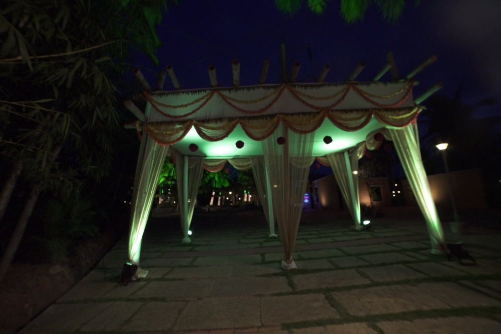 Photo From Aarthi & Arun - By Chirmi Events