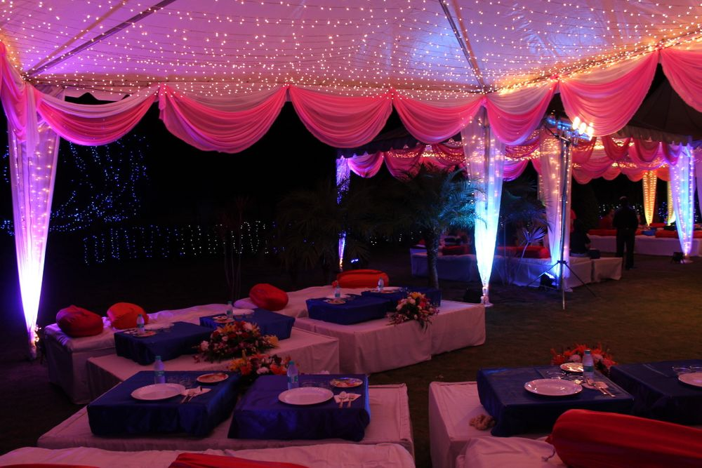 Photo From Hari Om Goyal  - By Chirmi Events