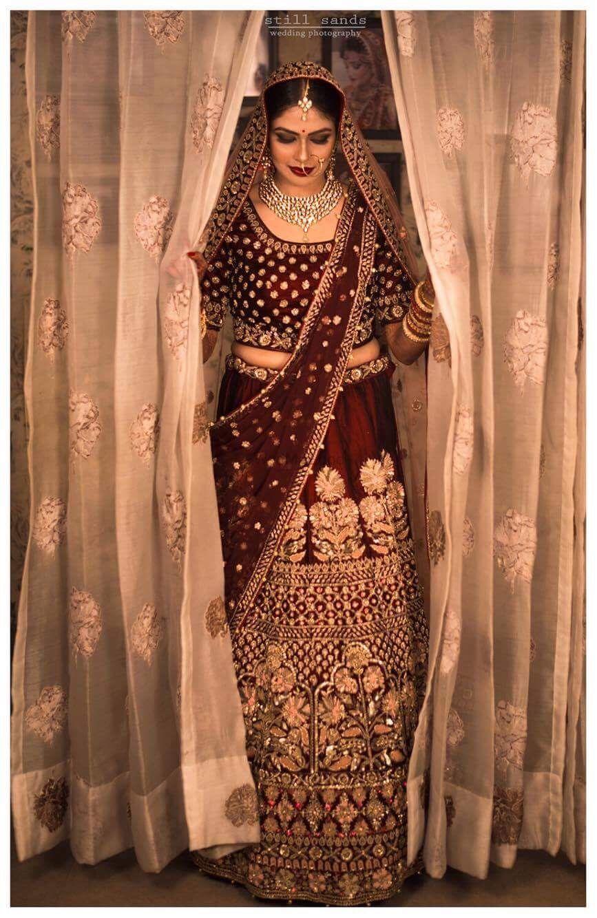 Photo of Royal bride shot