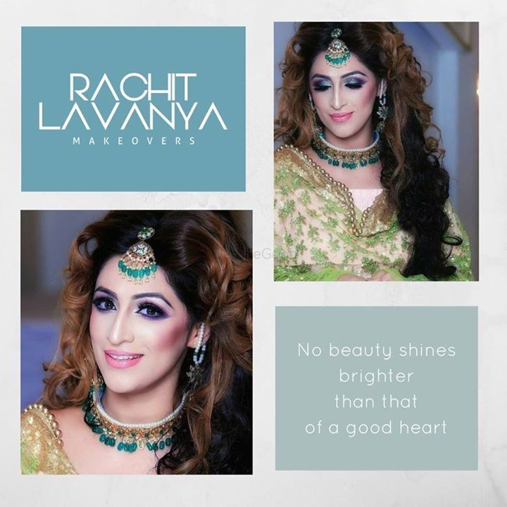Photo From Dubai Diaries  - By  Rachit Lavanya Makeovers