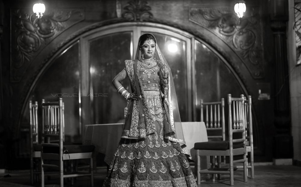 Photo From Charming Brides - Various Shades - By Vogueshaire