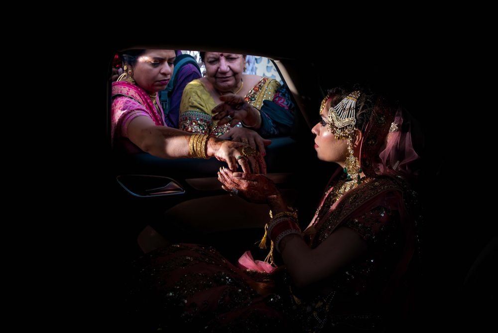 Photo From Pradhi & Harshit - By Fairytale Weddings by Angad B Sodhi