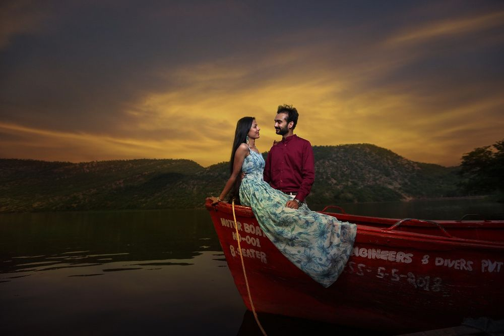 Photo From Arpit & Shreya  - By SL Art Production