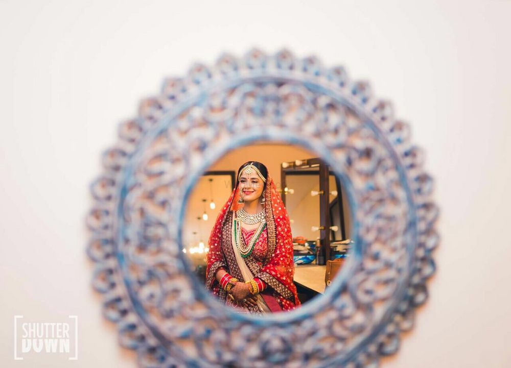 Photo From Shiva - bridal makeup by Shruti Sharma - By Shruti and Yashaswini Bridal Makeup