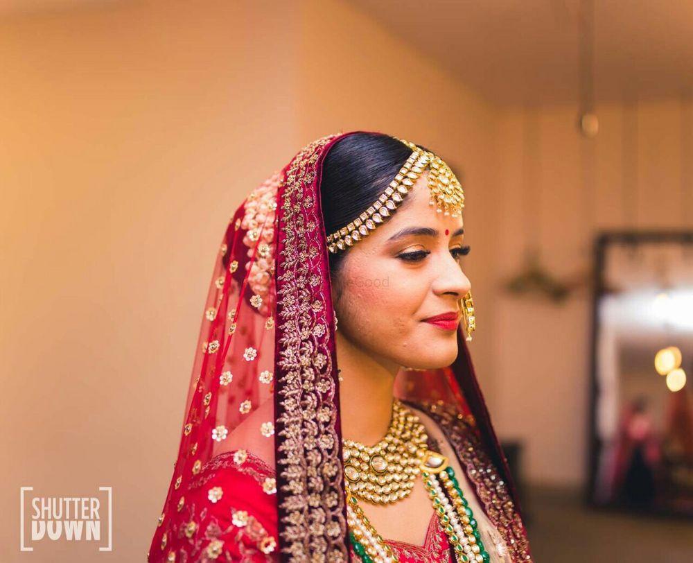 Photo From Shiva - bridal makeup by Shruti Sharma - By Shruti and Yashaswini Bridal Makeup