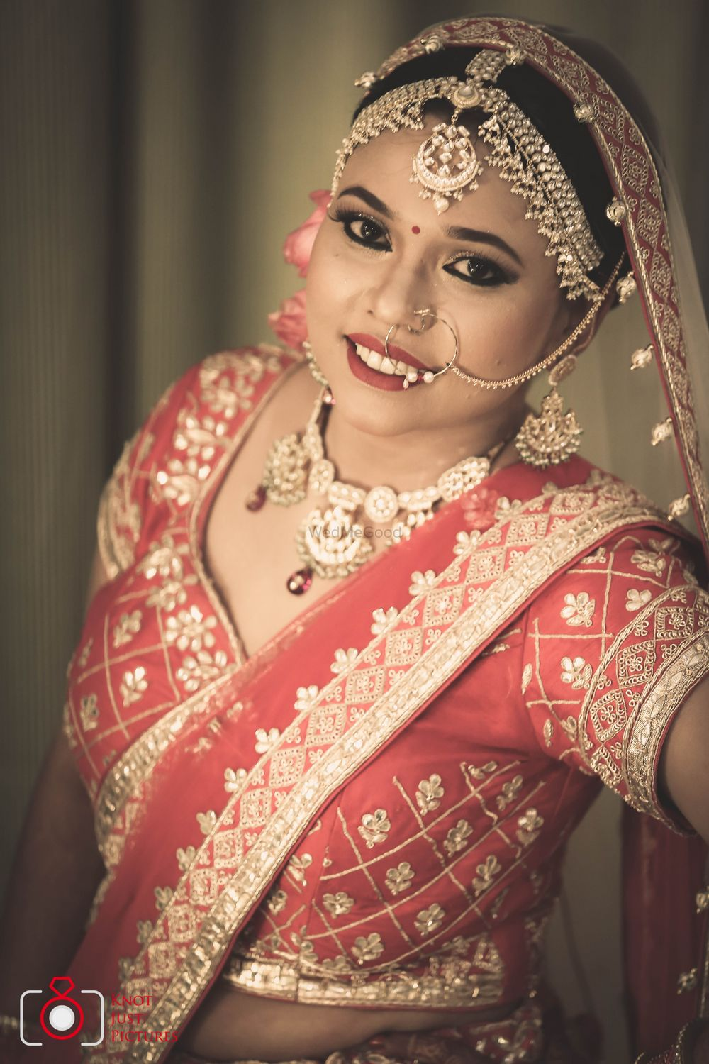 Photo From Vibhu+Shruti Wedding - By Knot Just Pictures