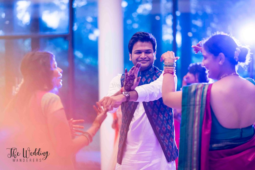 Photo From Amar & Reema - By The Wedding Wanderers