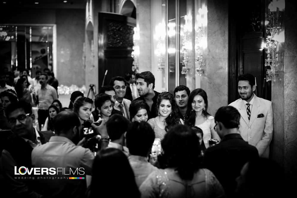 Photo From Siddharth + Smridhi - By Lovers Films
