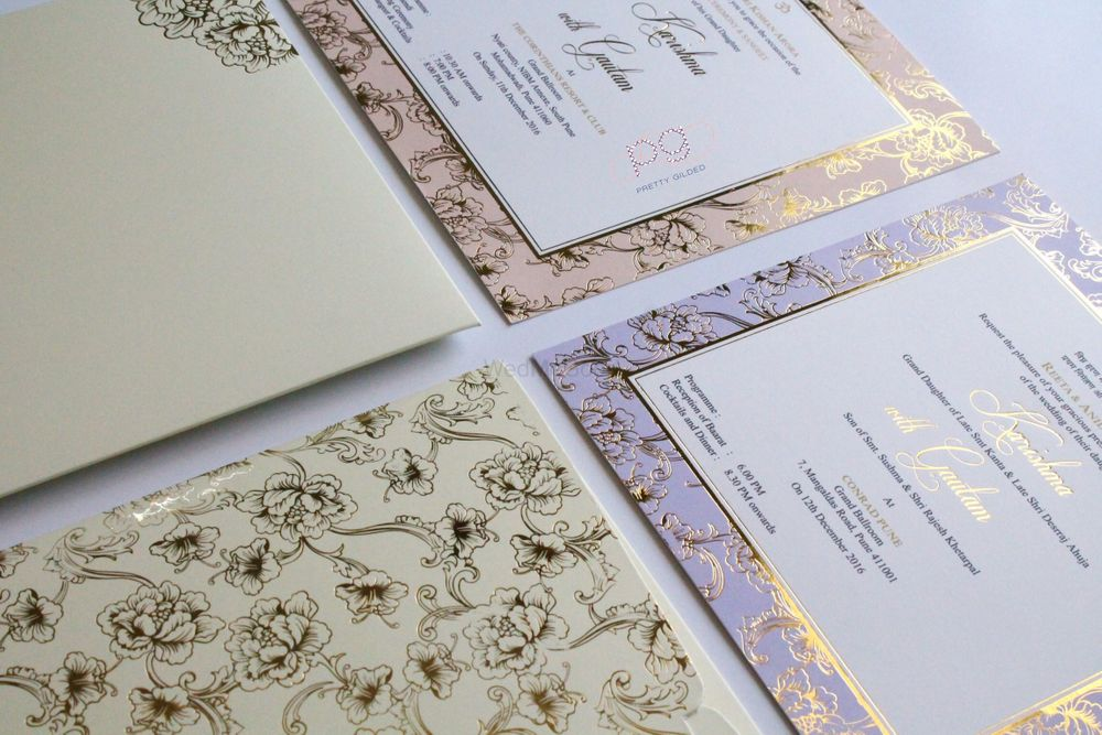 Photo From Dainty Dreamland - By Pretty Gilded Designs