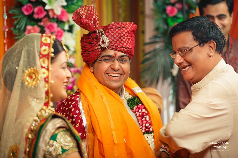 Photo From Our Signature Photography - By Strange Sadhu Weddings