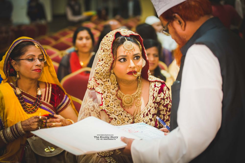 Photo From Shifa & Shahul - By The Knotty Story