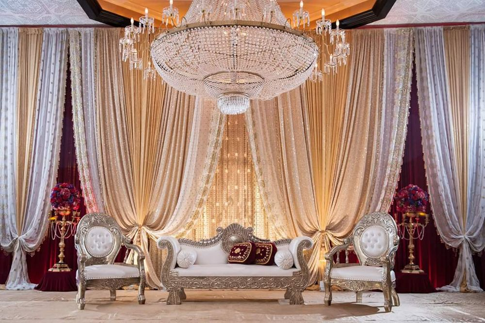 Photo From CURATED SETUP'S - By Destination Weddings by Saurabh