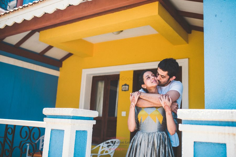 Photo From Pragya and Divyanshu - By The Creative Lens