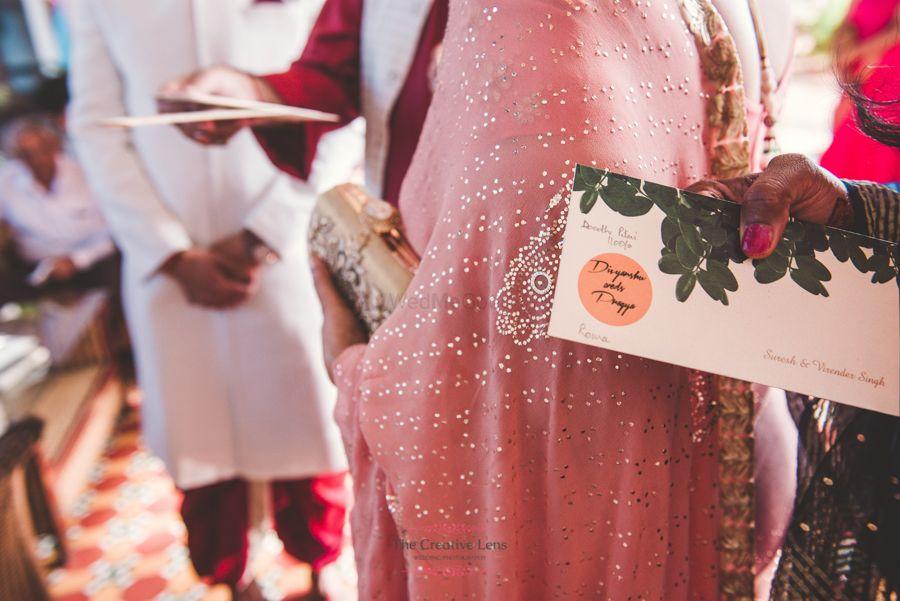 Photo From Pragya and Divyanshu - By The Creative Lens