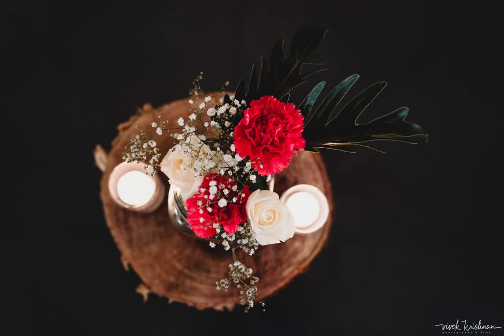 Photo From Tables Centers - By Wedding Tales