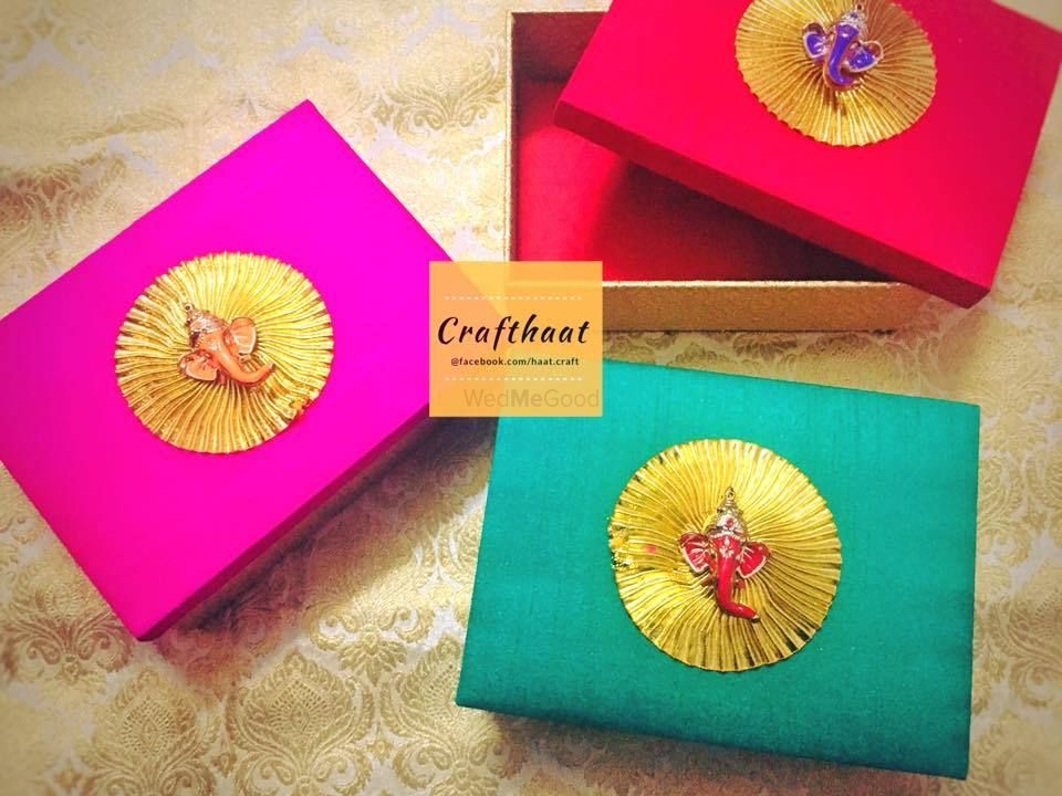Photo From Boxes, Trays & Platters - By Crafthaat
