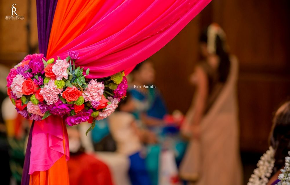 Photo From Mandaps and Reception - By Pink Parrots