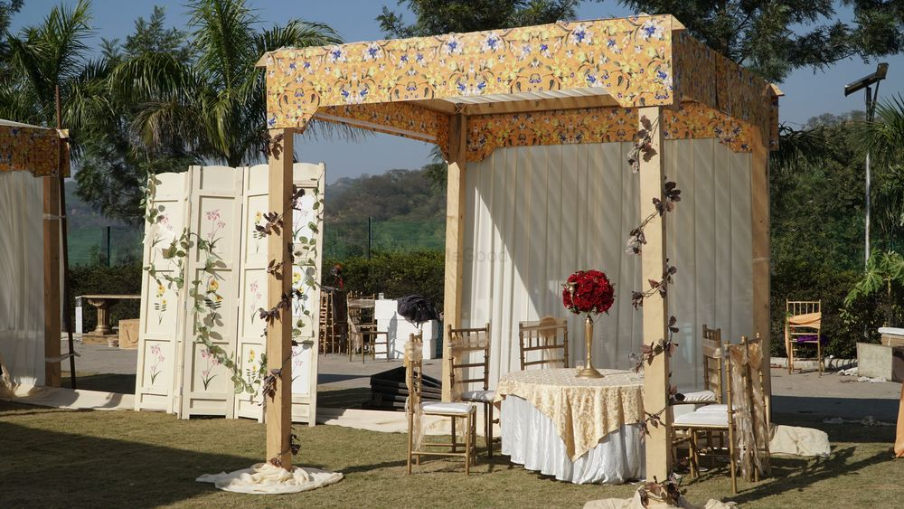 Photo From Decor Outdoor - By The Select