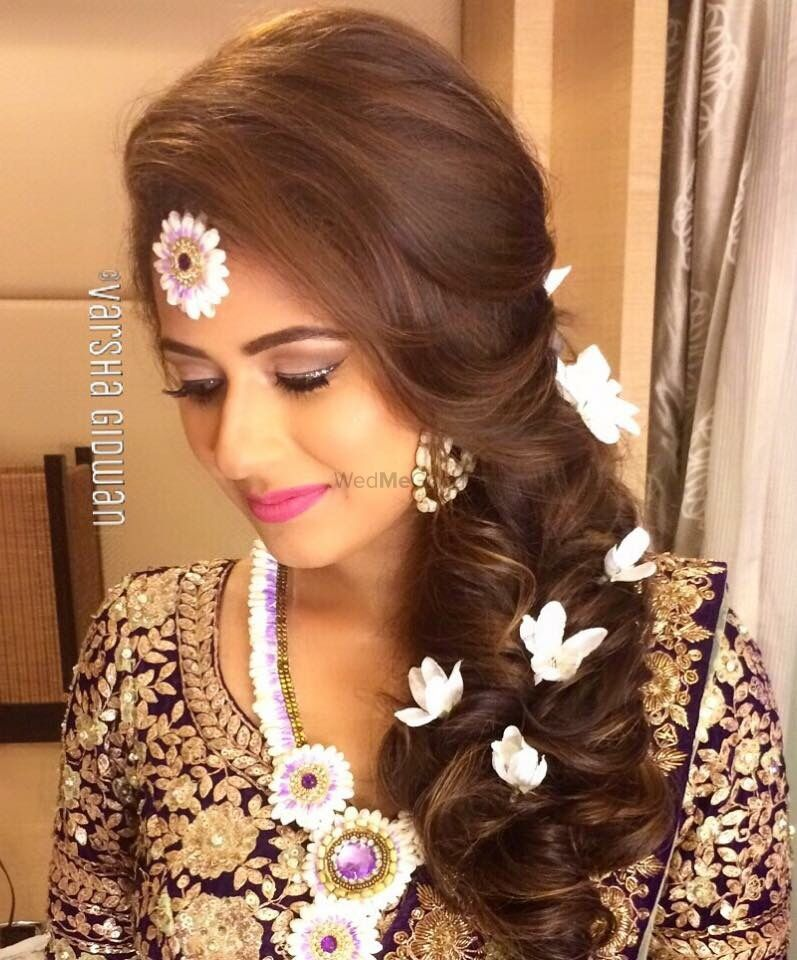 Photo From Punjabi Weds Sindhi - By Varsha Gidwani