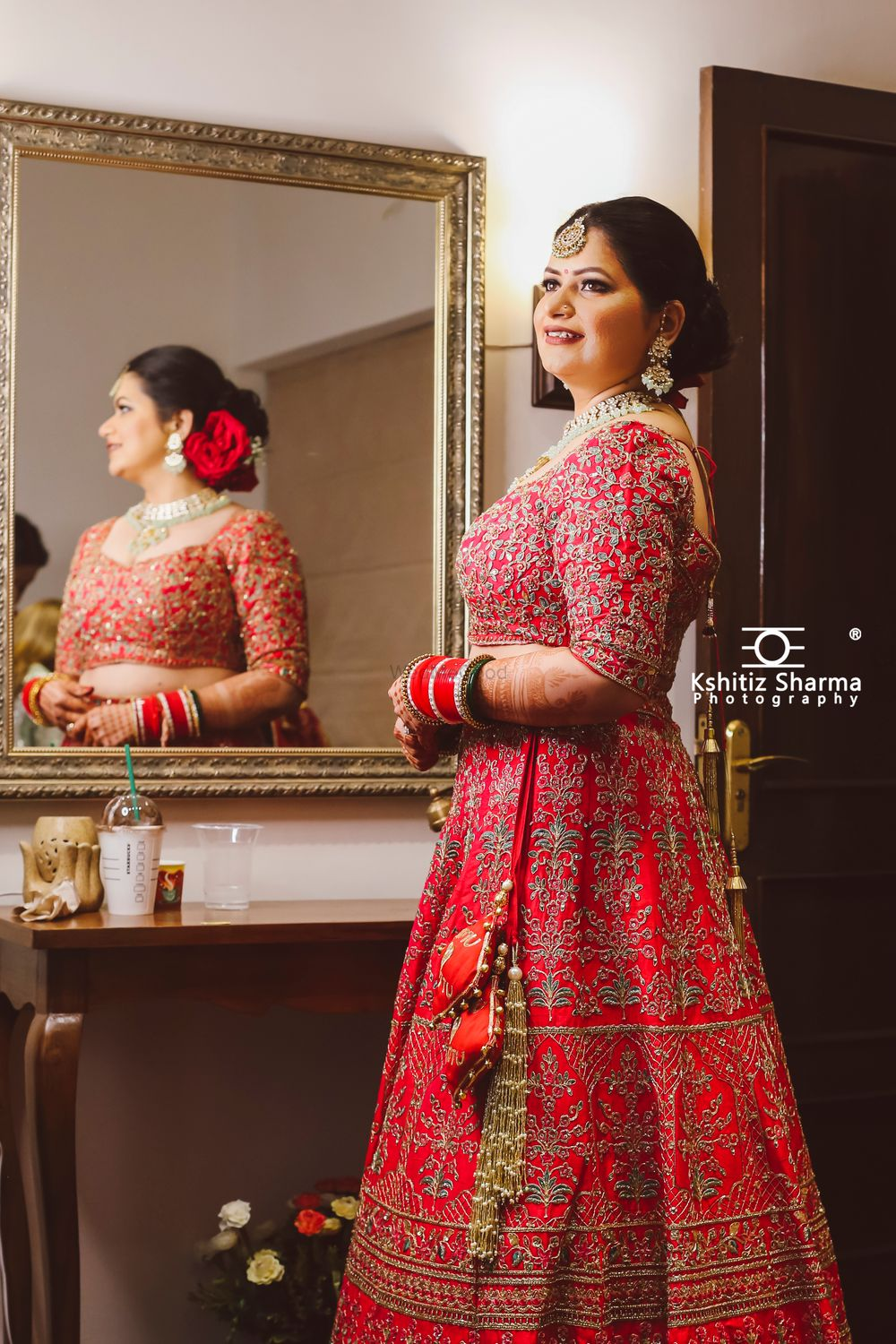 Photo From Brides - By Kshitiz Sharma Photography