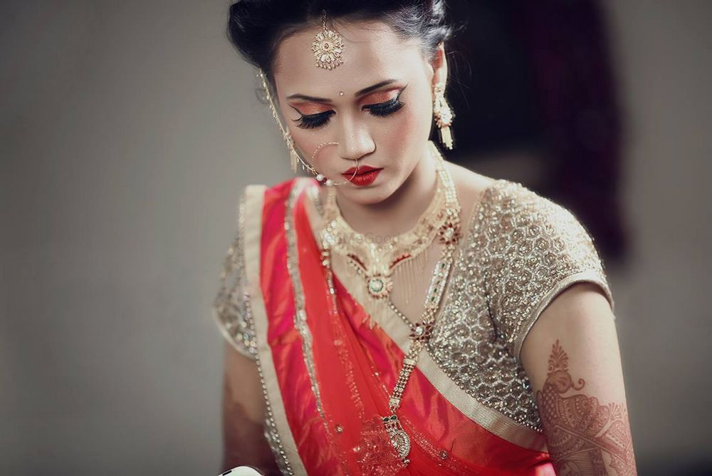 Photo From Pooja & Vicky - By Bridal Bliss